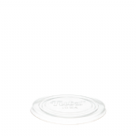 34/102 LID 86mm clear plastic TUBZ Lid